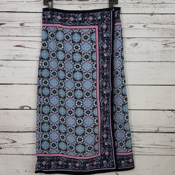 Women's Clothing Trend Mark Sarong Patterned Clothing, Shoes, Accessories